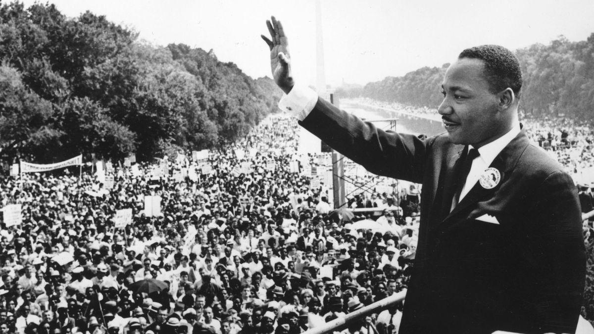 Auburn University celebrating MLK holiday throughout the week