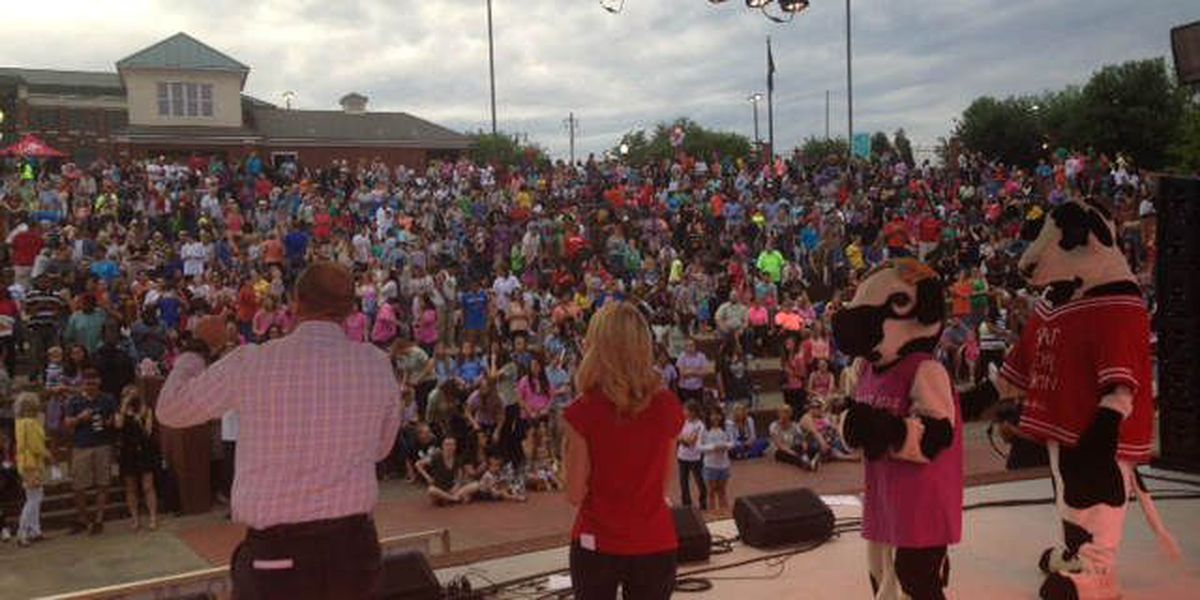 Revival on the River unites residents from Phenix City and Columbus