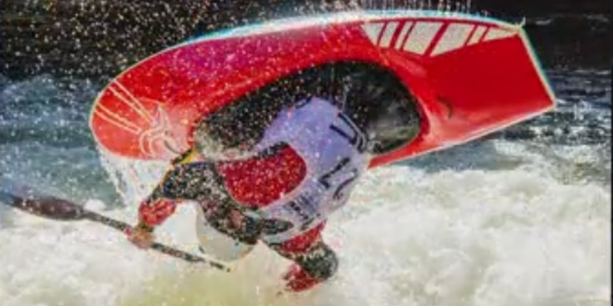 Columbus native Hunter Katich becomes Go-Pro Mountain Games Freestyle Champion