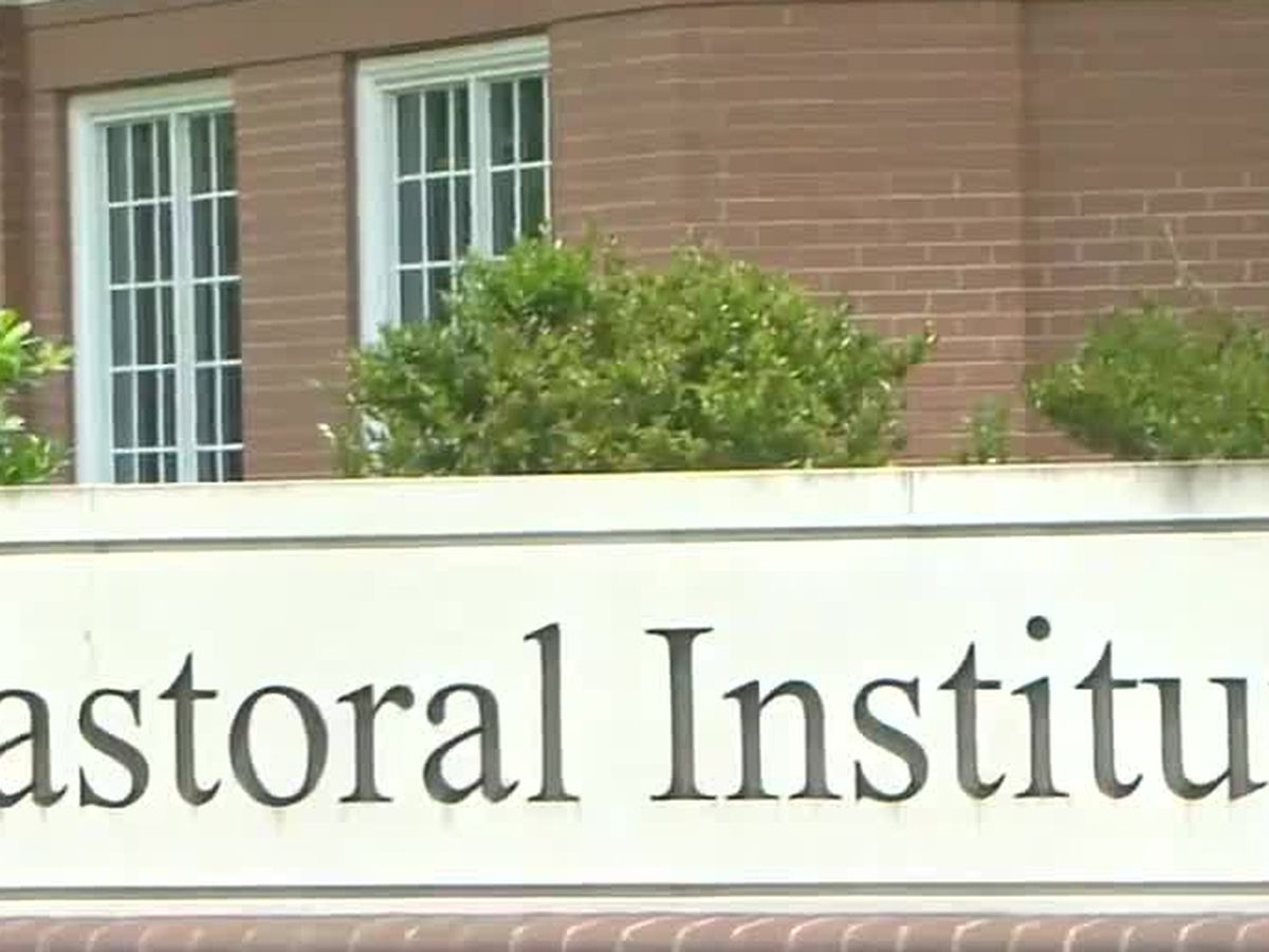Pastoral Institute discusses importance of mental health in diverse communities