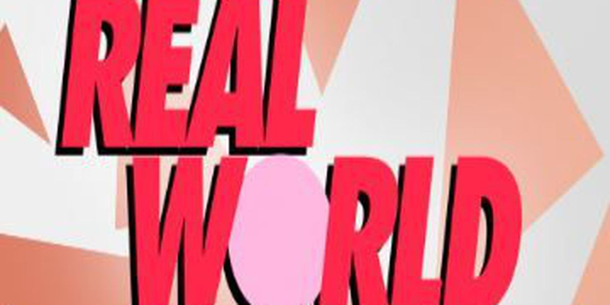 'Real World' holding auditions in Tuscaloosa