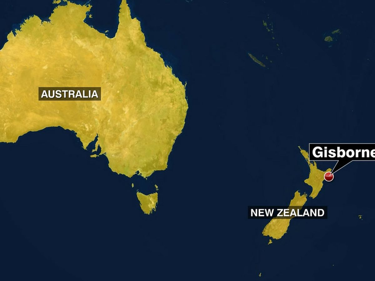 Powerful quake hits near New Zealand; tsunami warning issued