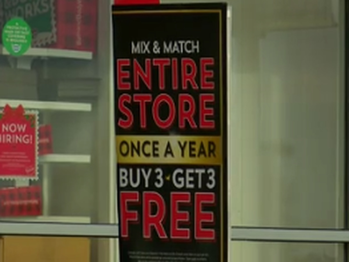 Columbus shoppers catch deals on Black Friday