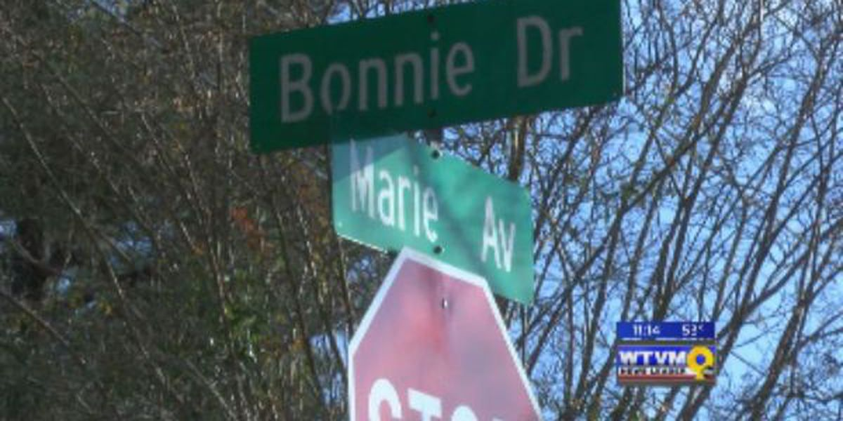 Most Wanted: Marie Ave. burglary suspect