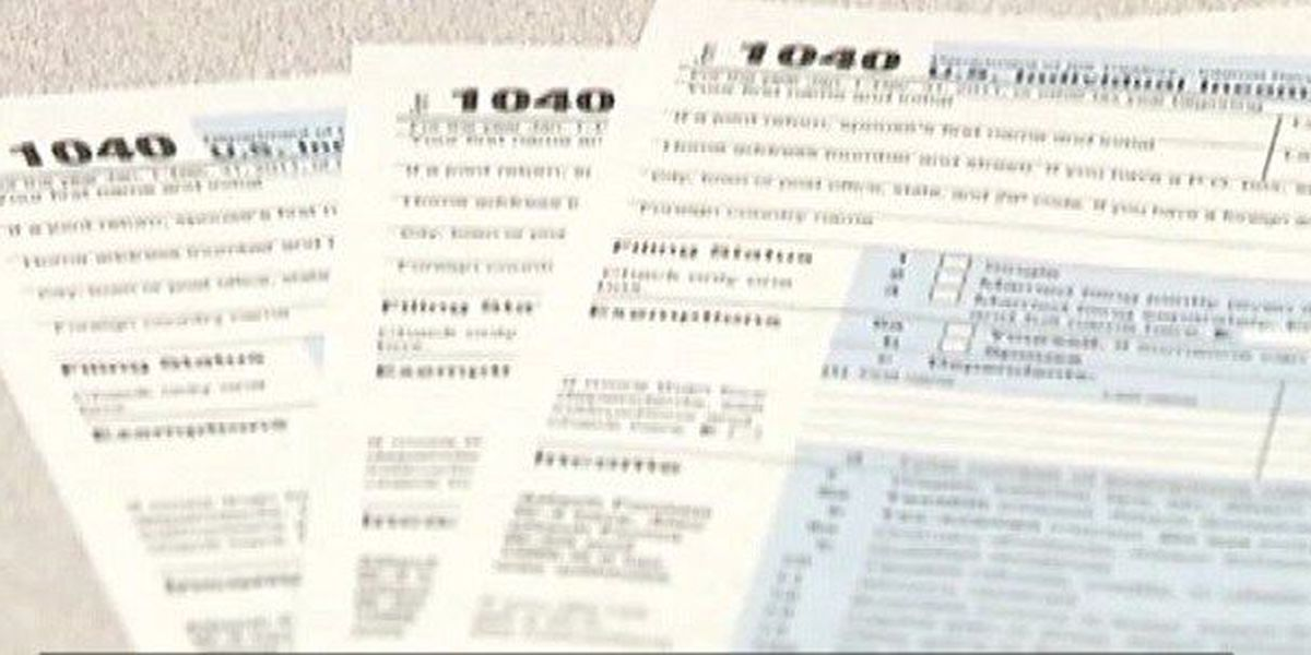 Filing taxes electronically may save you time and money
