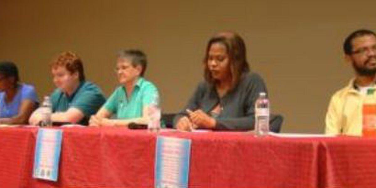 Columbus groups discuss concerns of transgender community