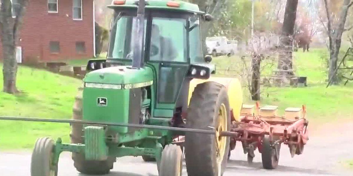 Ala. farmer: Tariffs are a 'battle that will hopefully help us win the war'