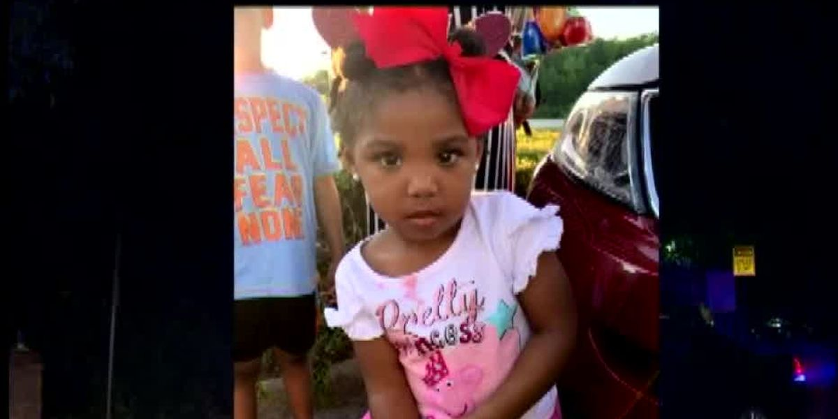 There is a reward being given for a missing child as the search for the three year old continues
