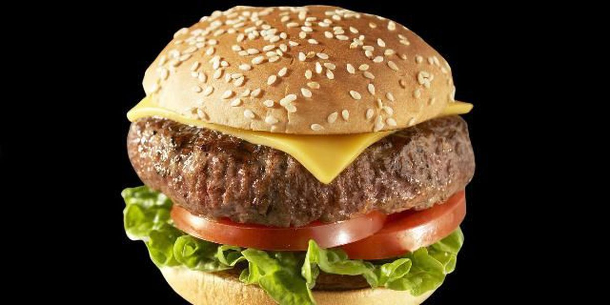 Wednesday is National Fast Food Day