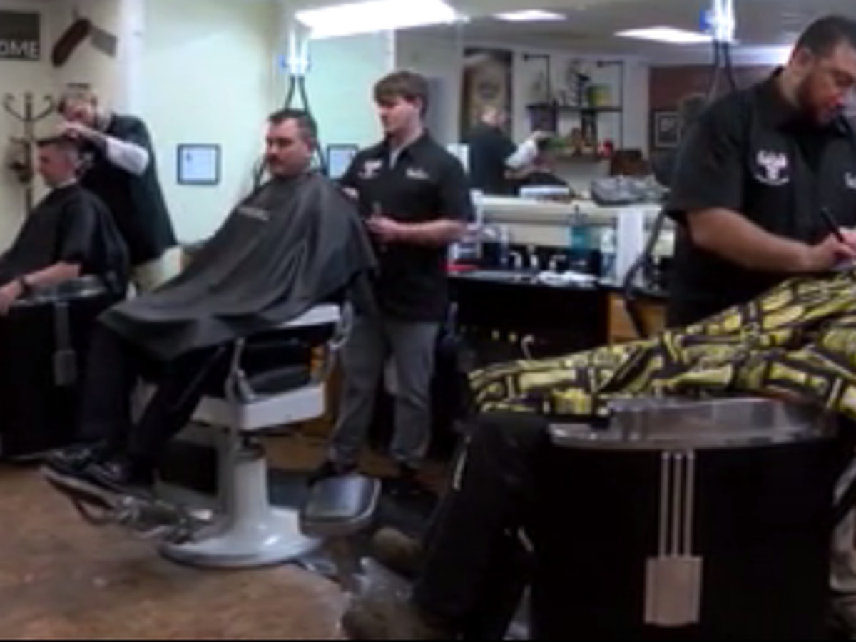 Phenix City Barbershop to offer free haircuts to first responders