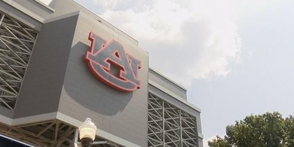 Auburn University warns students after female drugged at fraternity party