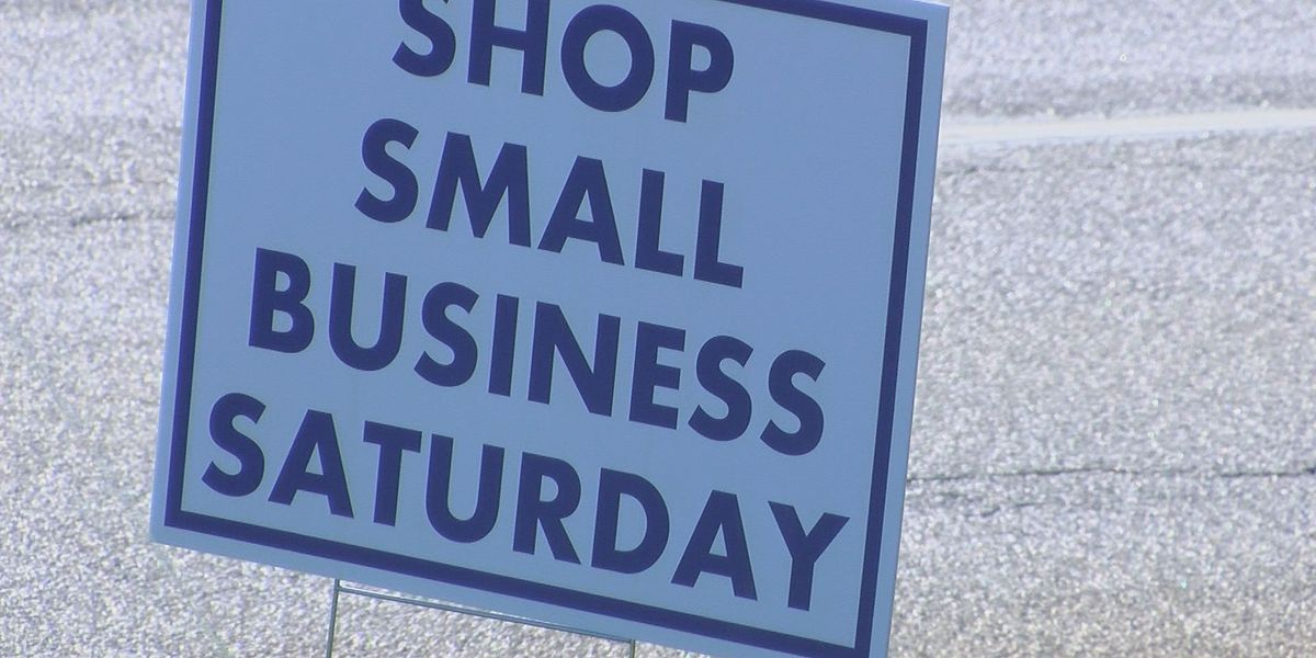 Business owners in Uptown Columbus prepared for Small Business Saturday