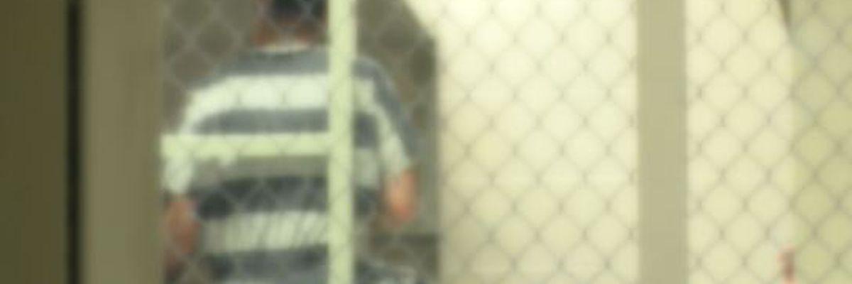 County jails need help housing inmates, association says