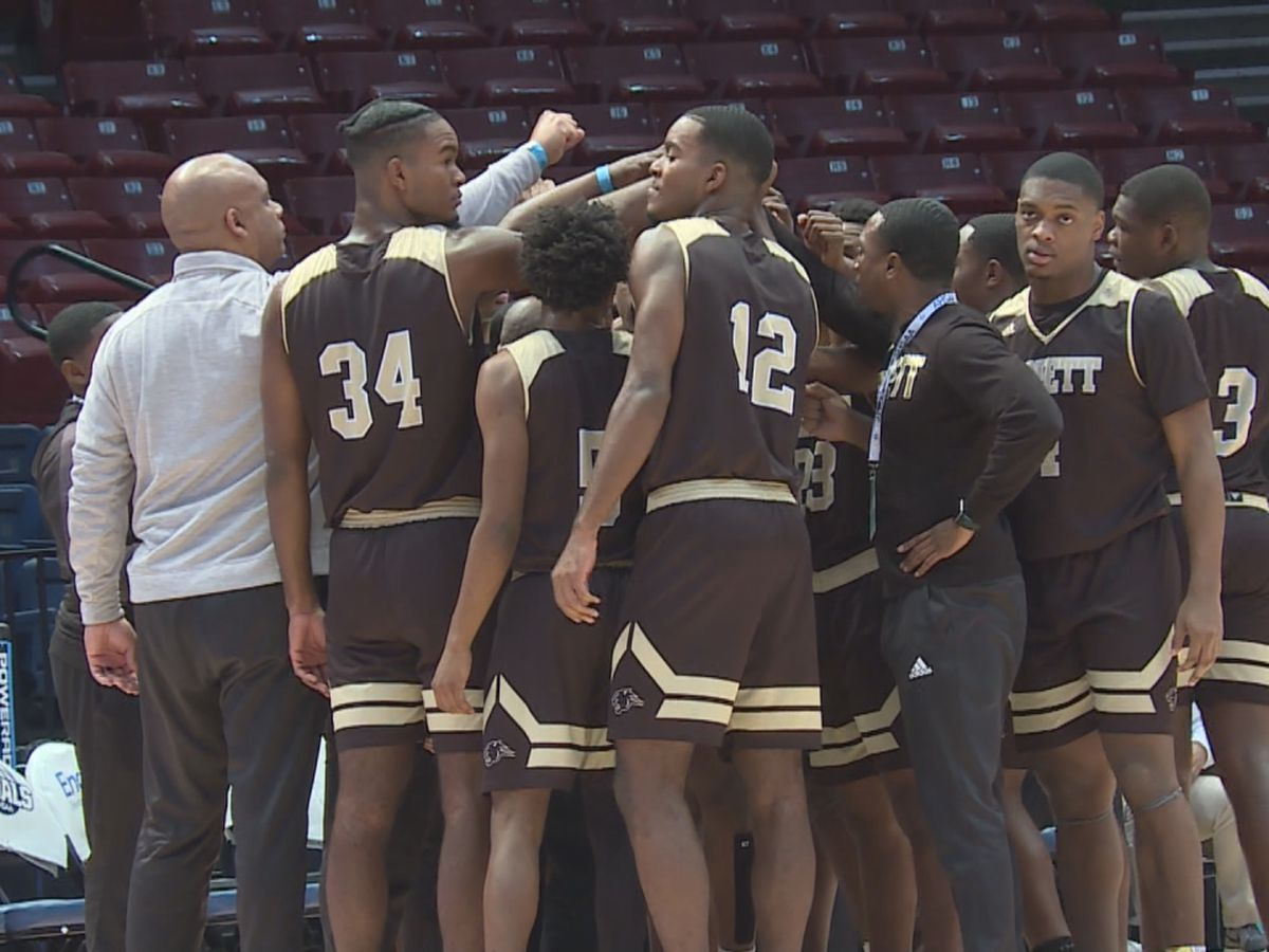 State Title Bound: Lanett tops Jacksonville Christian in state semifinals 70-61