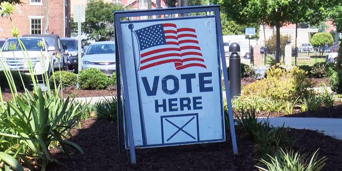 Voter registration deadline looms for potential Georgia voters