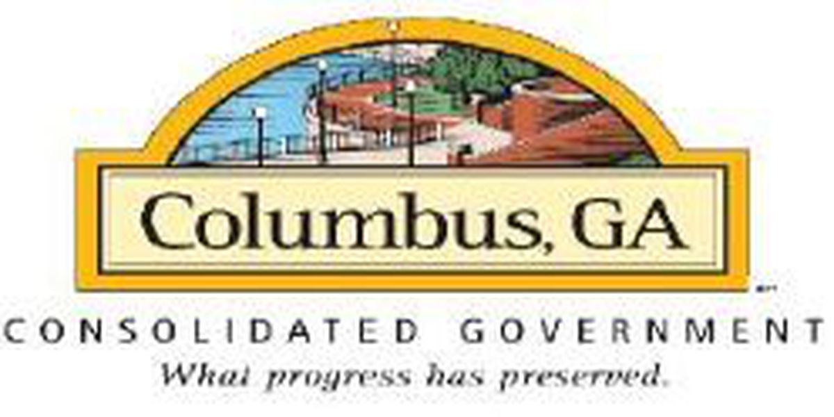 City of Columbus announces Thanksgiving holiday closures