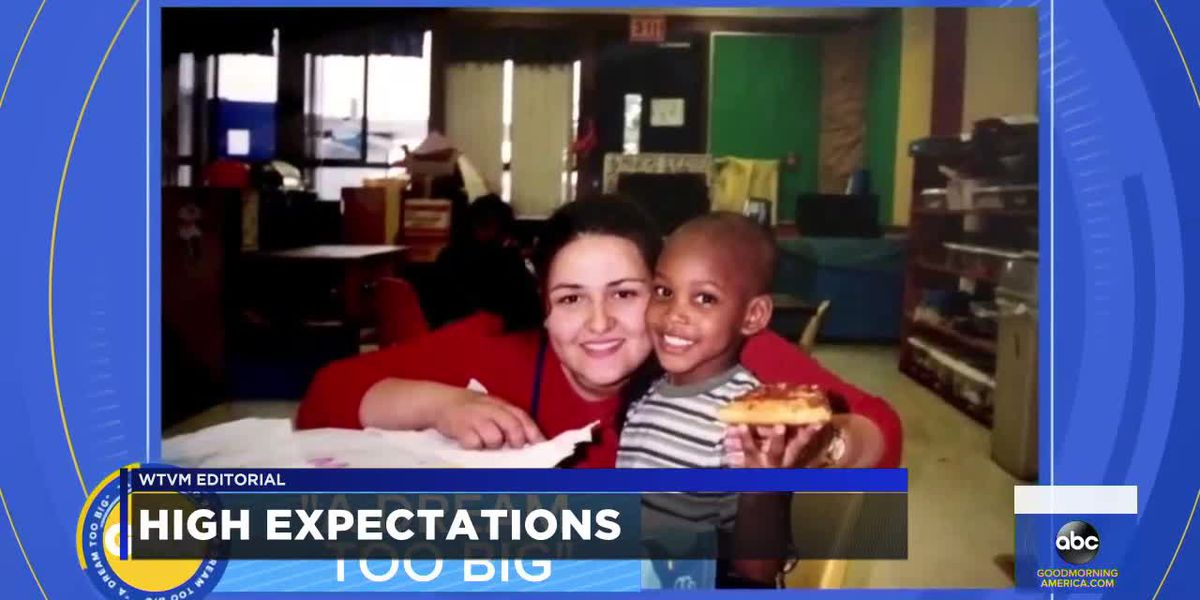 WTVM Editorial 6-25-19: High expectations