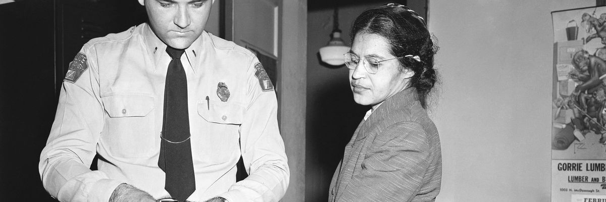 WTVM Editorial 2-20-20: Rosa Parks Remembered