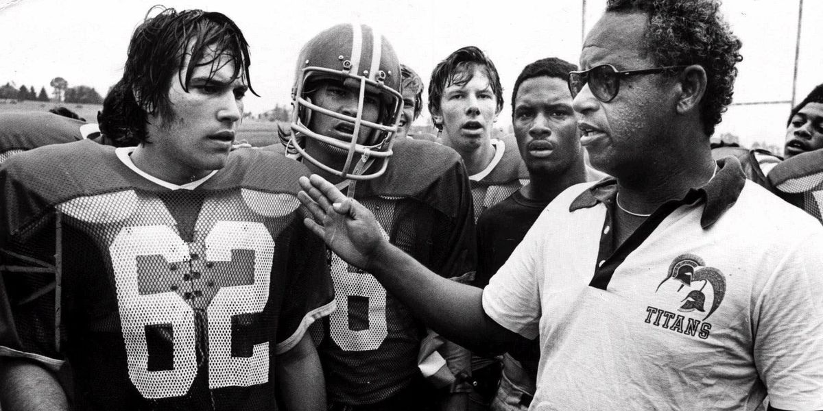 Julius Campbell, star of 'Remember the Titans' team, dies at 65