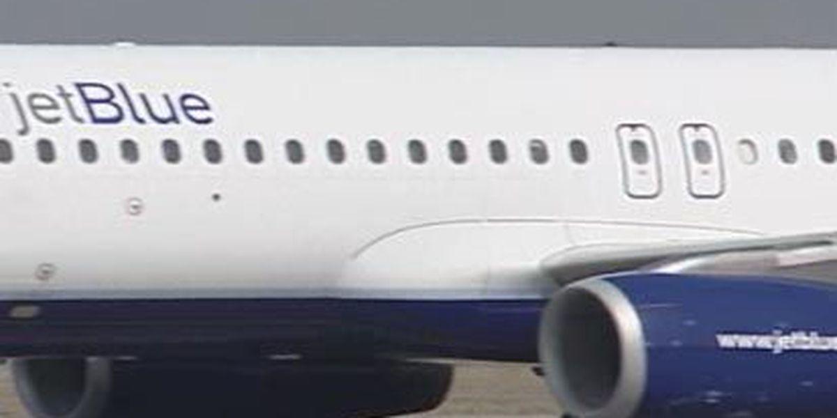 JetBlue adds baggage fees, cuts legroom