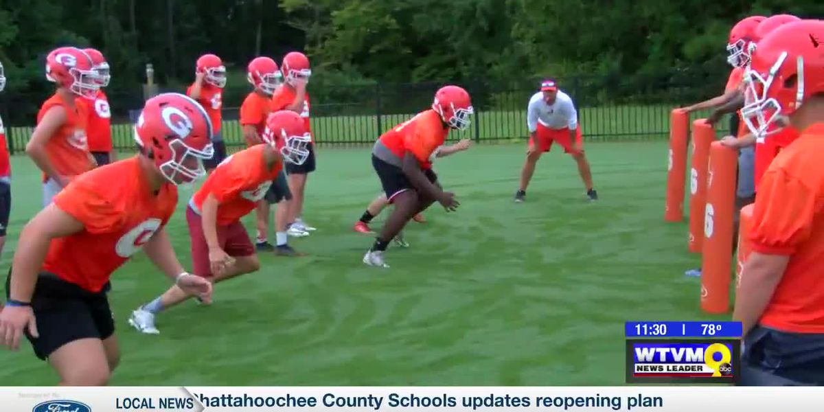 Gators ready to chase state title
