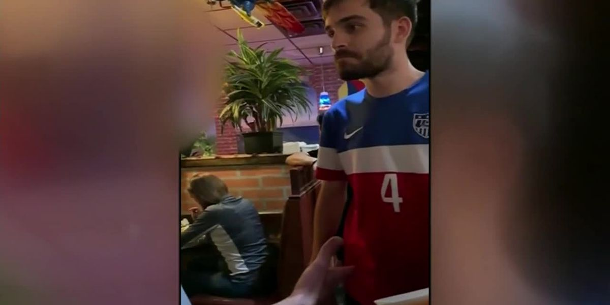 Waiter mistakes ALS for drunkenness, refuses to serve Pa. man a drink until he provides proof