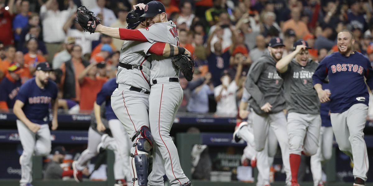 Red Sox sail into World Series, set for ace Sale's return