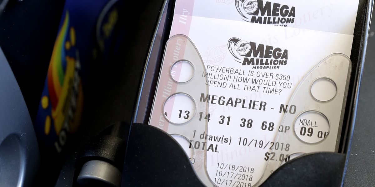 Mega Millions jackpot is up to $970 million as lottery fever intensifies