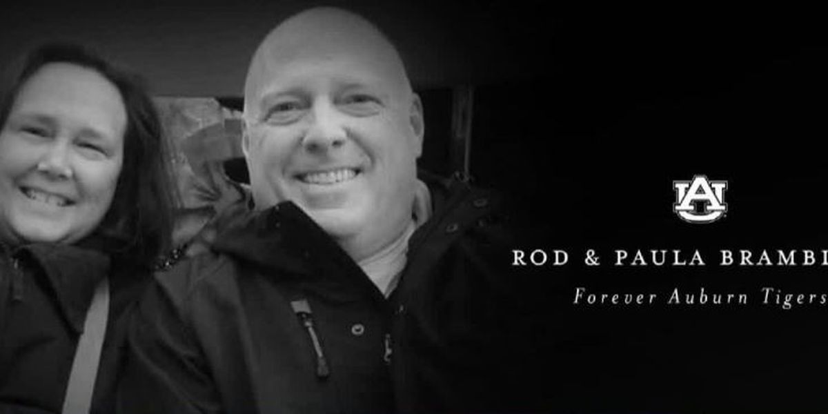 ONE YEAR LATER: Remembering Rod and Paula Bramblett killed in tragic accident