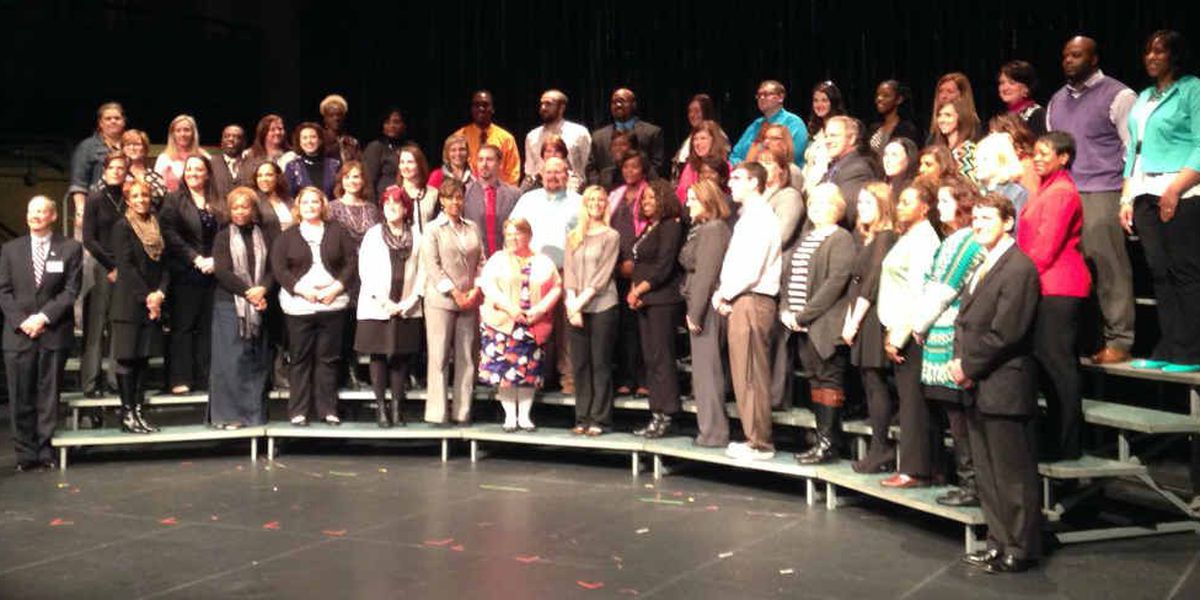 2015 Teacher of the Year nominees announced