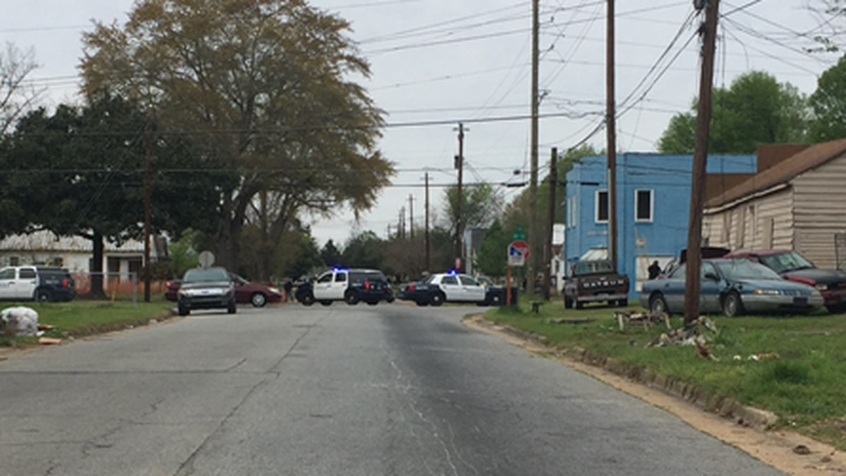 One injured after shooting on 4th Ave in Columbus