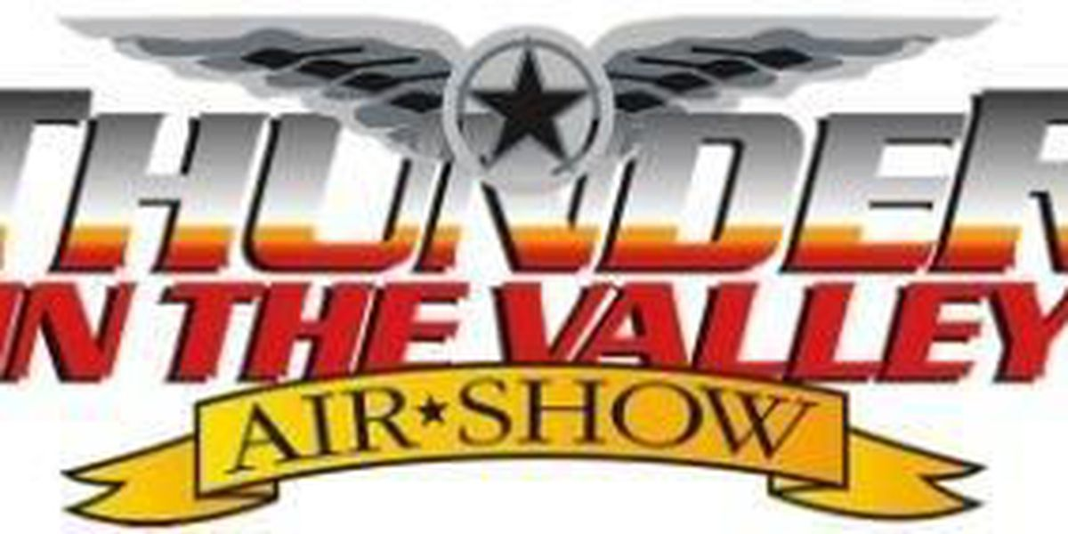 Thunder in the Valley Air Show to donate $50K to local youth organizations and charities