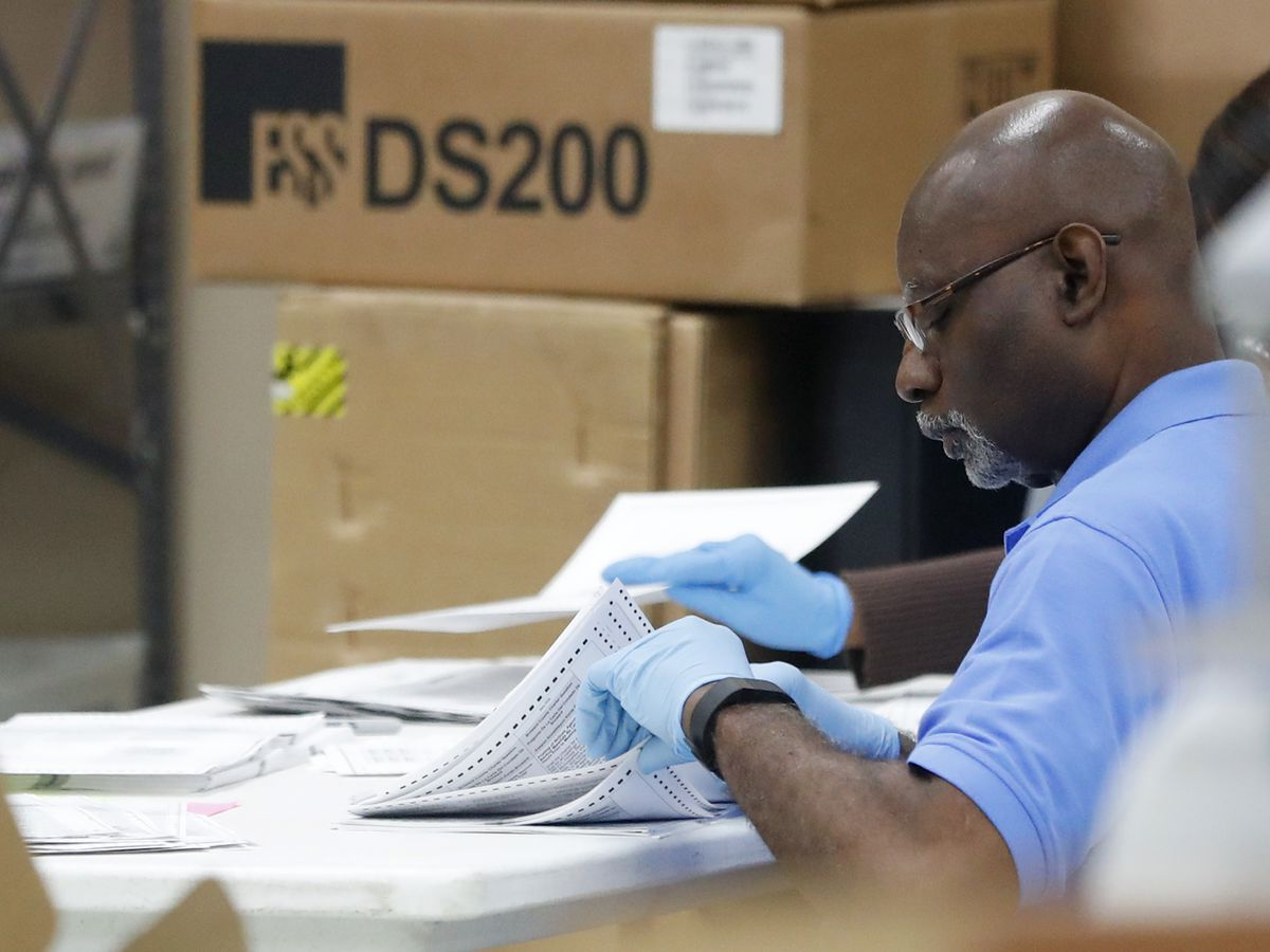 Deadline passes for Florida counties to submit recount results in contentious midterm elections