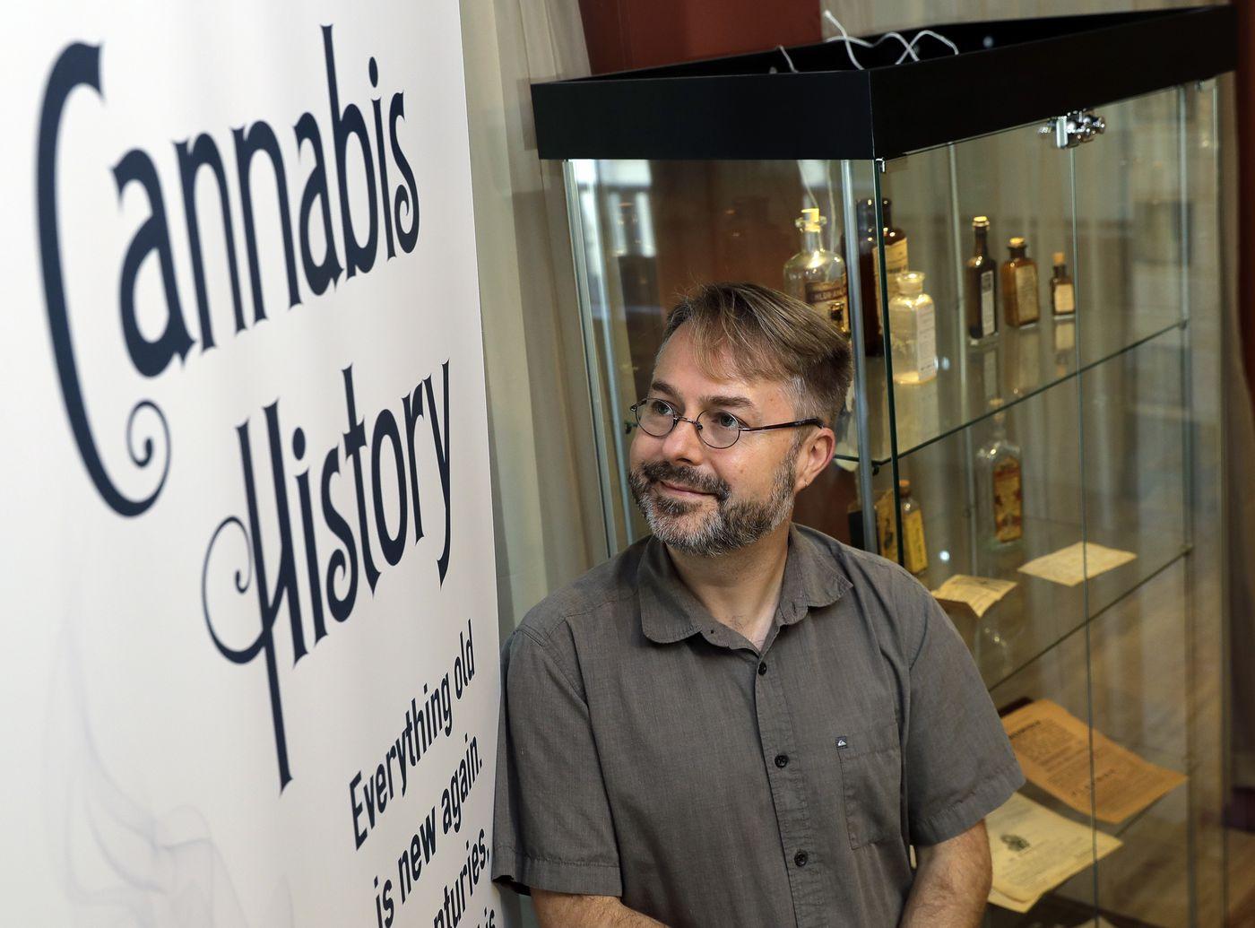 Toke off! Marijuana is set to become legal across Canada