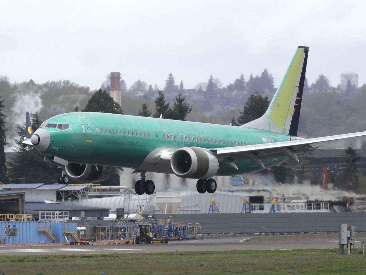 FAA confronts Boeing over undisclosed internal communication on troubled 737s