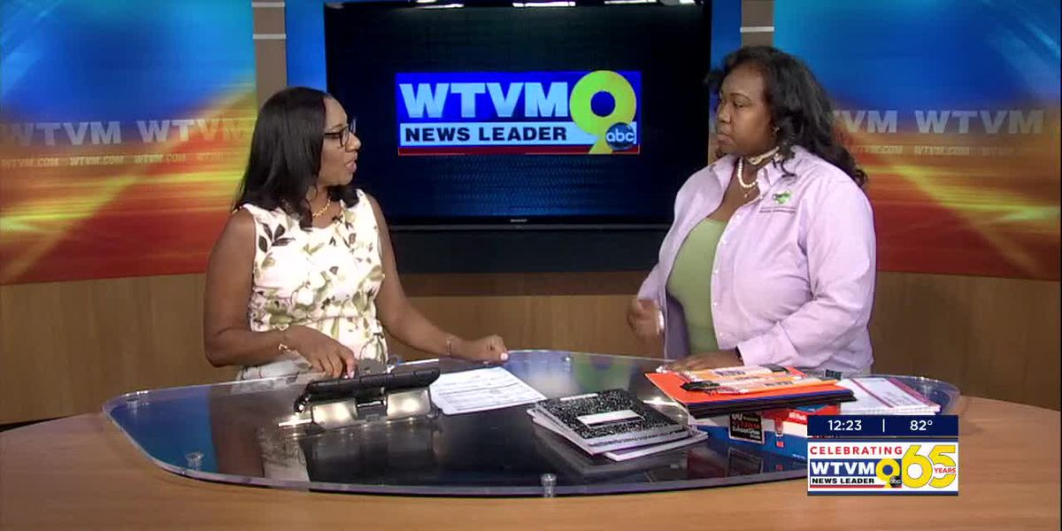 GUEST SEGMENT: Cusseta-Chattahoochee Family Connection hosting back to school bash