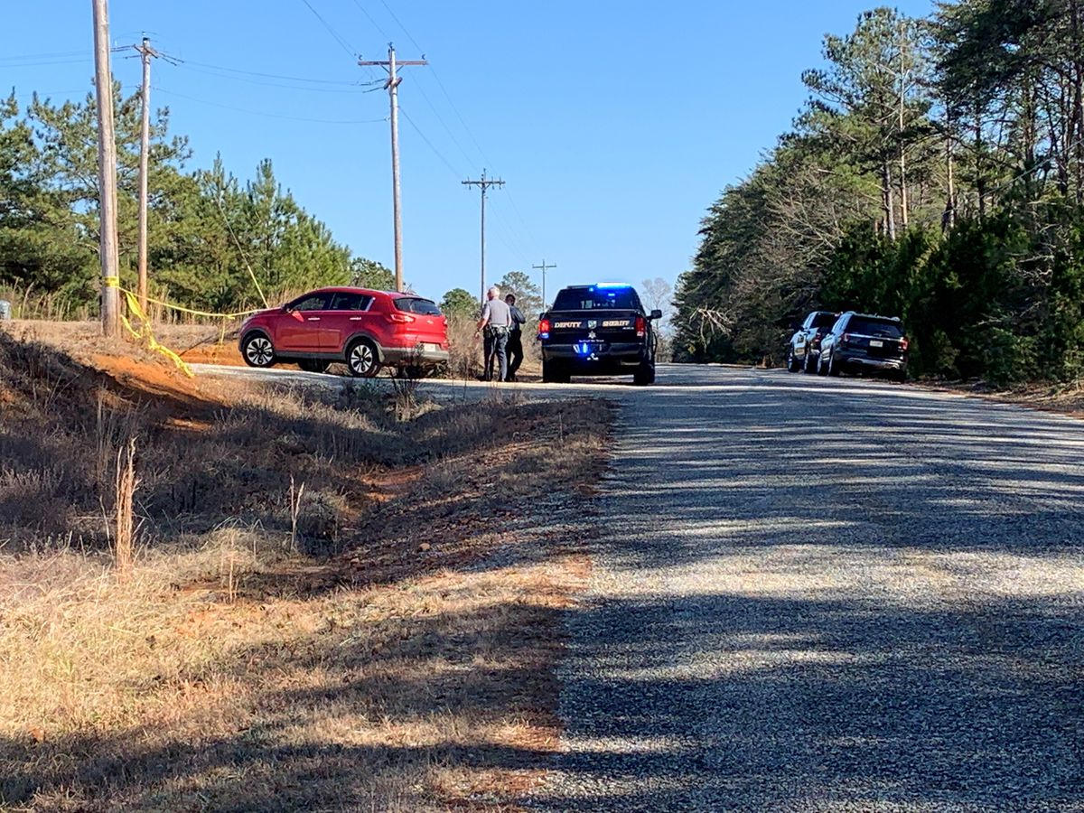 Body found behind church in Seale, Ala. ID'd; death investigation underway