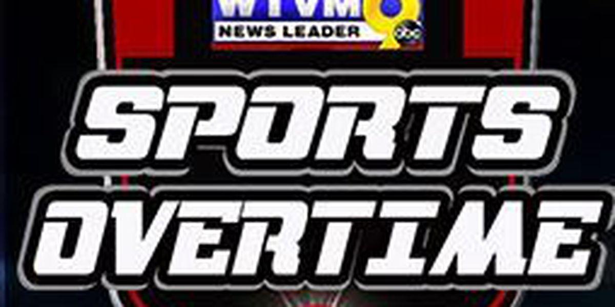 Sports Overtime: Week 5