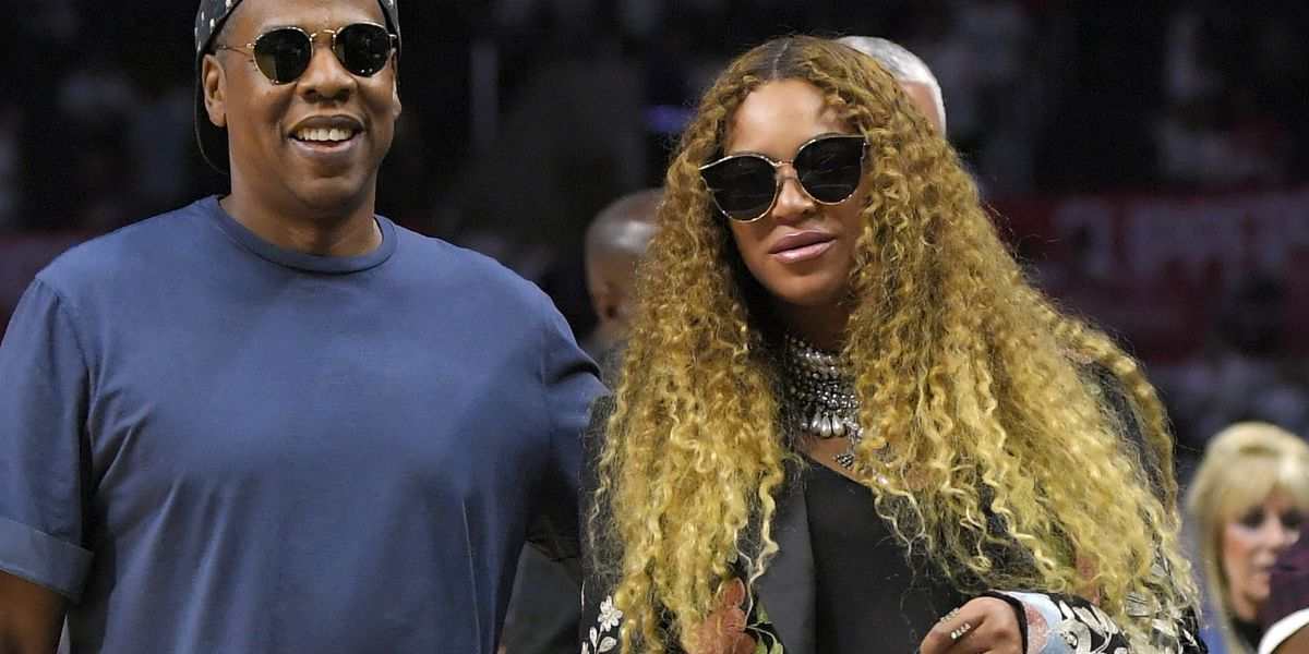 Beyonce and Jay-Z help Louvre to best year ever