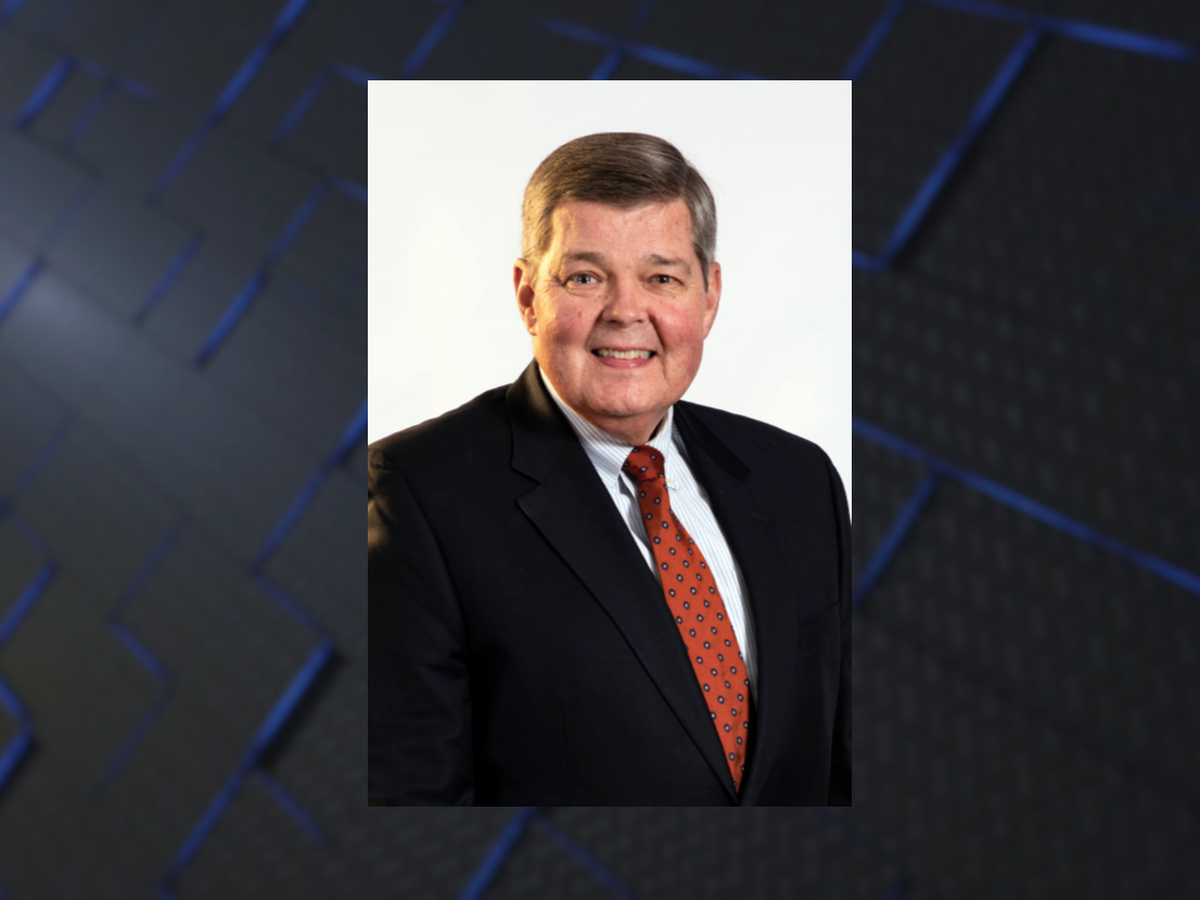 Eufaula City Schools Board of Education President passes away