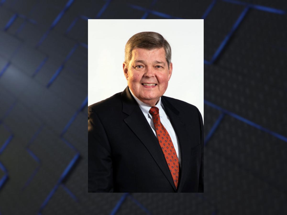 Eufaula City Schools Board of Education President passes away