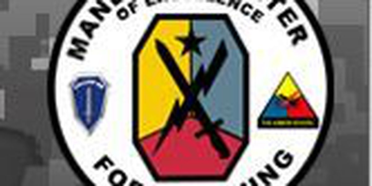 Fort Benning concludes heavy weapons training Friday