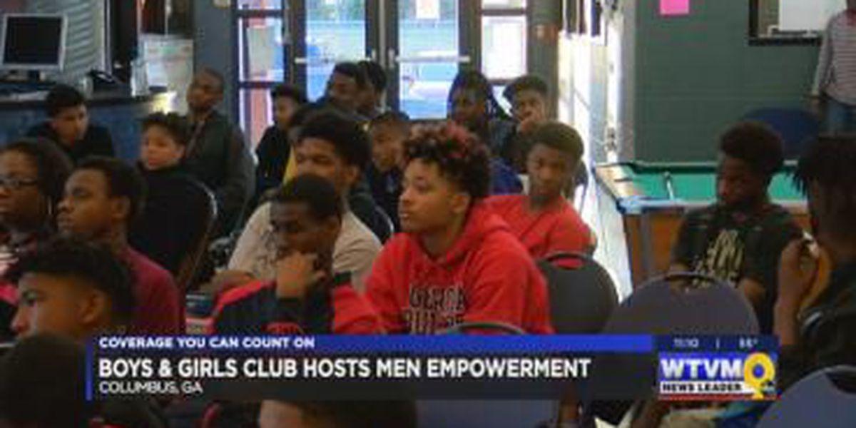 Amerigroup, Boys & Girls Club partner for Men's Empowerment Forum