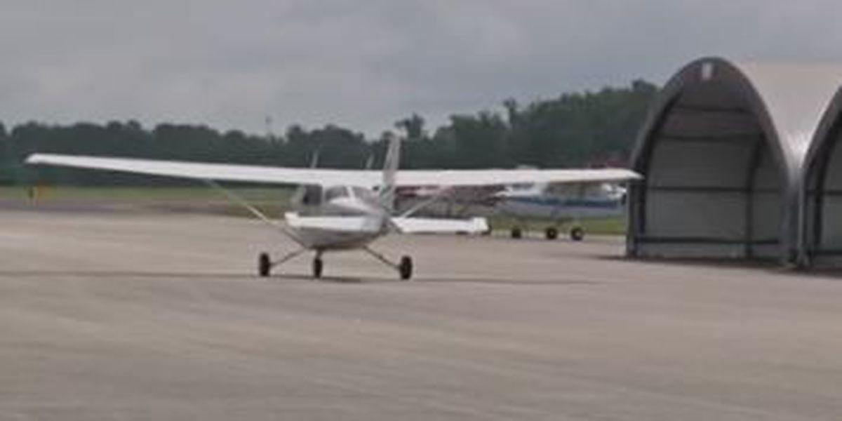 Auburn University Regional Airport sees millions worth of improvements