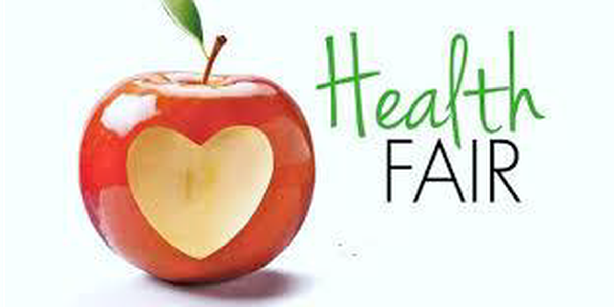 Community health fair to be held at Rigdon Road Elementary