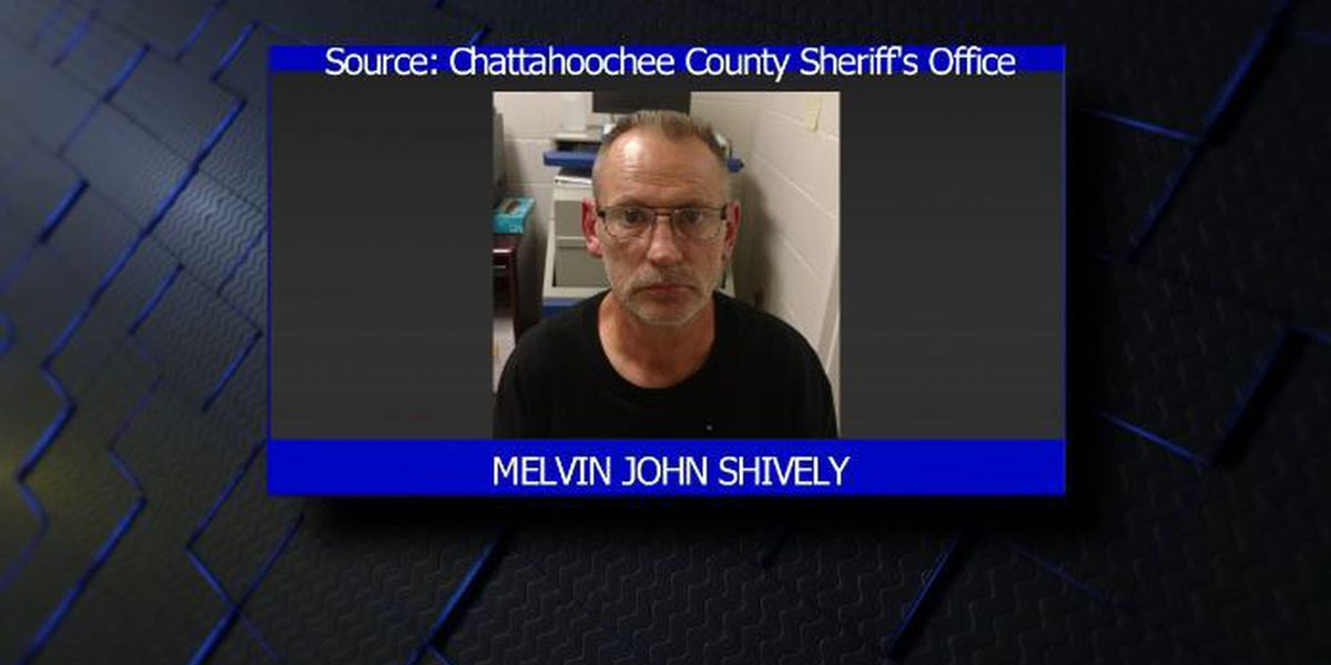 Man arrested after having guns at Chattahoochee County Middle-High School