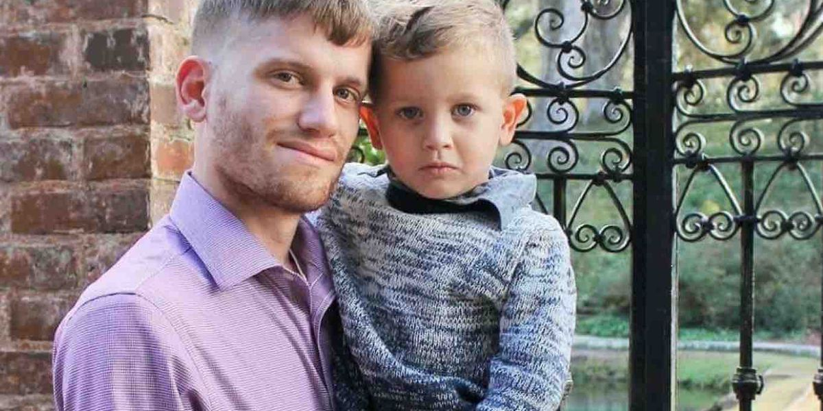 Family friend raises funds for father, son missing in Bibb Pond