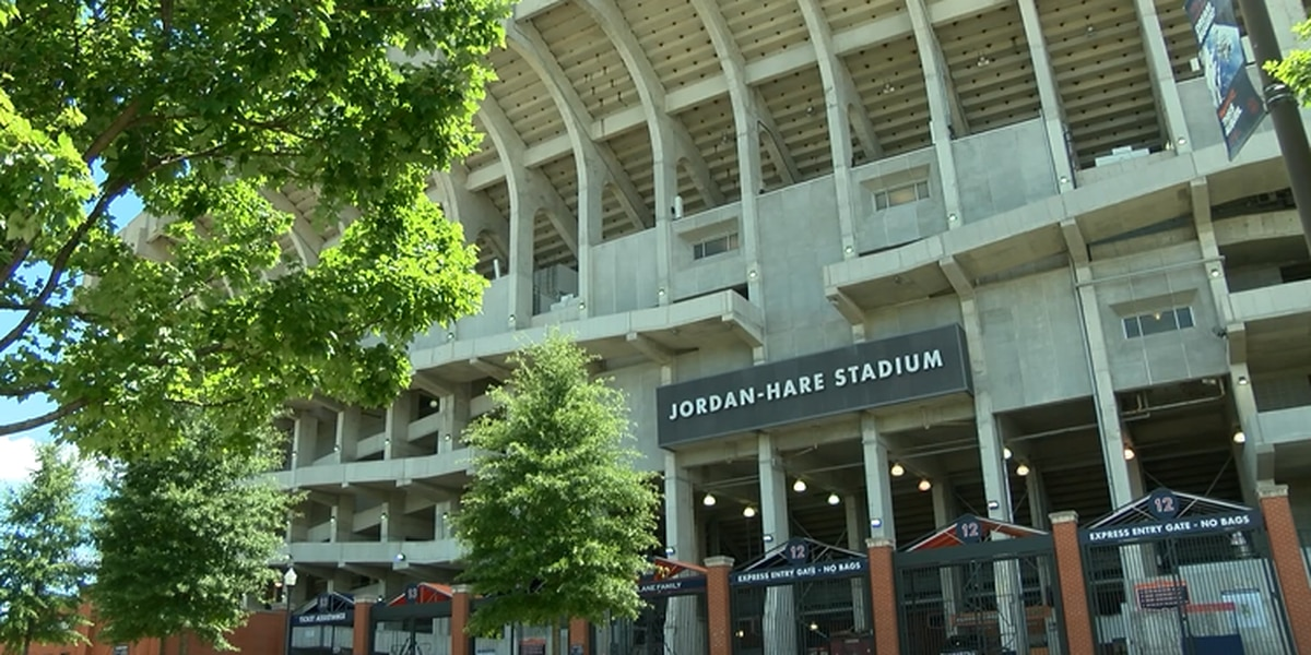 Auburn Tigers to get new football performance center