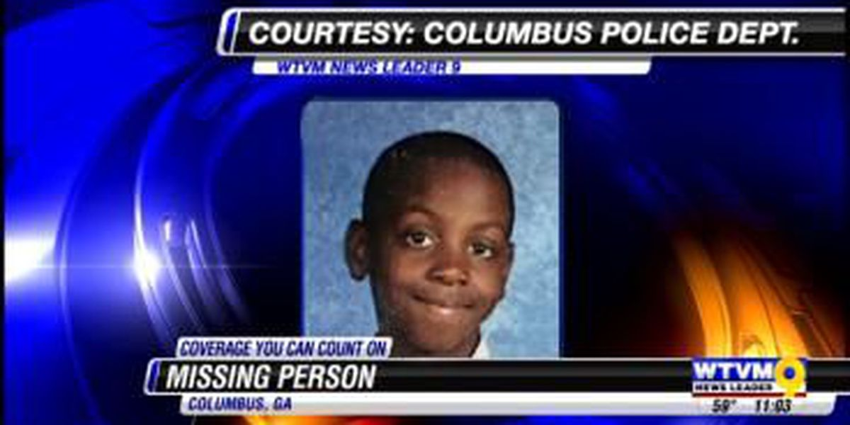 Authorities: Missing child found with another runaway