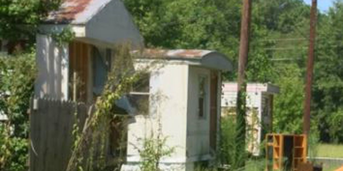 Demolition to begin across Columbus for several properties to be torn down
